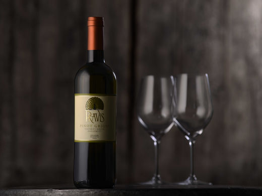 Pravis Pinot Grigio Dolomiti IGT