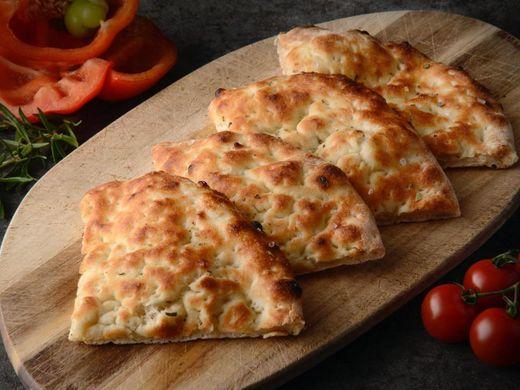 Pizza Bianca (Focaccia)