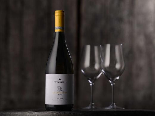 Tascante Etna Chardonnay Sicilia DOC