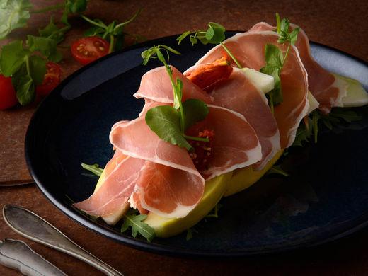 Parma e Melone