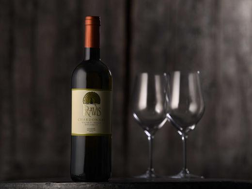 Pravis Chardonnay Dolomiti IGT